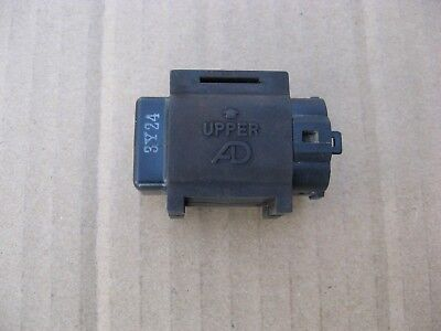 2004 Suzuki V-Strom DL1000 DL 1000 Fuel Cut Sensor Relay