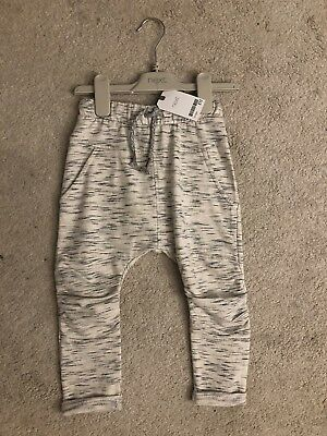next baby boys trousers 12-18 months