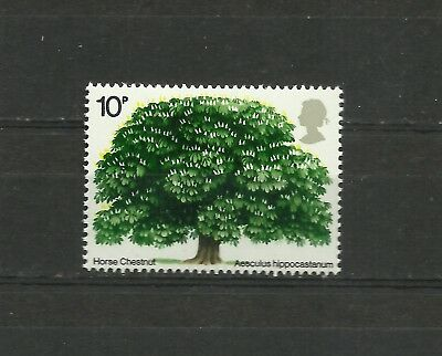 Great Britain 1974 British Tree SG 949 MNH