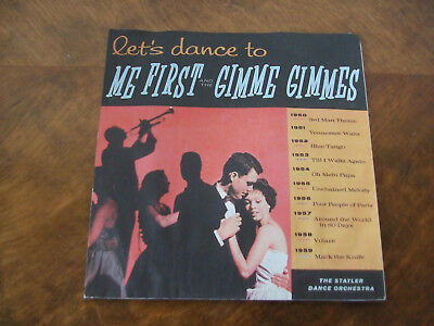 """Me First And The Gimme Gimmes - Paul 7"""""""