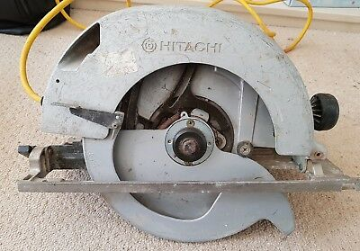 Hitachi C9U 110V Industrial 1670 W Circular Saw