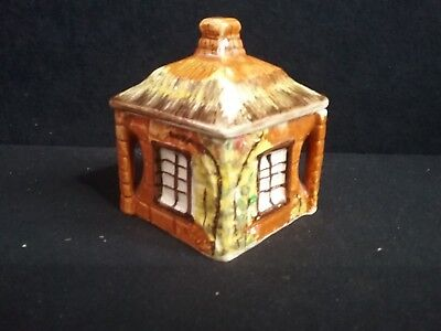 Price Brothers Cottage Ware Sugar Bowl 1945/1946 (B33)