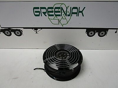 Caravel Cle2T2 .48/.50A 115V Comair Rotron Fan W/guard - Used - Free Shipping