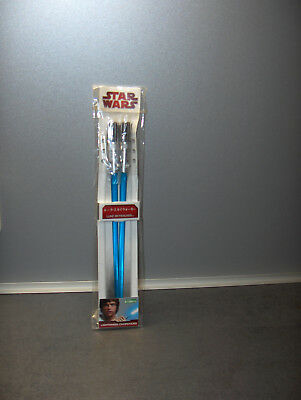 Star Wars Luke Skywalker Essstäbchen Lightsaber Chopsticks NEU !!!