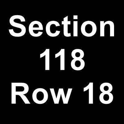 2 Tickets USC Trojans vs. Stanford Cardinal Basketball 1/6/19 Los Angeles, CA