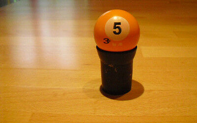 "TOP Ball !!! 3D ""5"" ML"