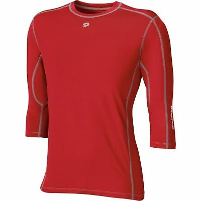 DeMarini Youth CoMotion Mid Sleeve Performance Shirt