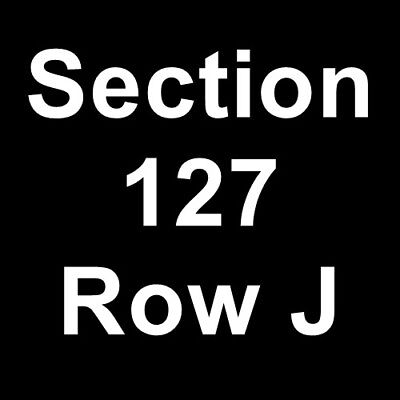 2 Tickets North Carolina State Wolfpack Vs. Loyola Greyhounds 12/28/18 PNC Arena