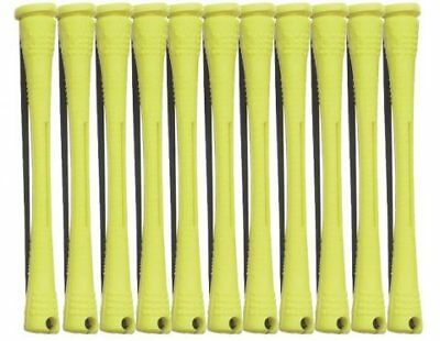 Pureox cold-wave rods 8*91mm (YELLOW) - perm roller Hair Colour Color