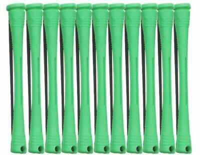 PureOx cold-wave rods 5*91mm (GREEN) - perm roller Hair Colour Color