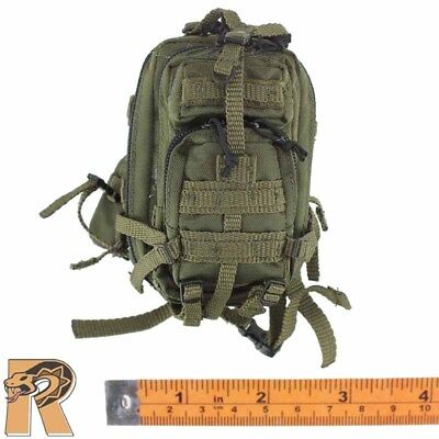 Weimy SBT - Backpack - 1/6 Scale - DID Action Figures