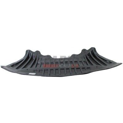 New Front Engine Splash Shield For 2008-2011 Mercedes Benz C300 2010-2013 C250