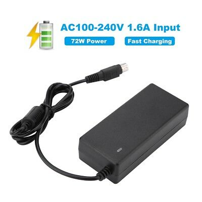 For EPSON PS180 PS179/ NCR RealPOS 7197 Replace Power Supply Adapter 72W 3A 24V