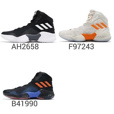 5cbb898029a83 adidas Pro Bounce 2018 Hi Men Basketball Shoes Sneakers Trainers Pick 1