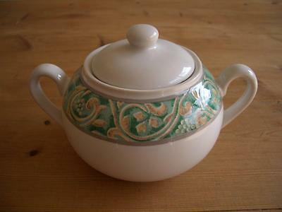 BHS Valencia - Lidded Sugar Bowl - more items available