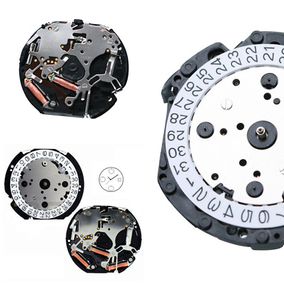Watch Movement Mechanical Movement For JAPAN VD SERIES VD53C VD53
