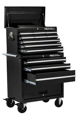 Hilka Professional 12 Drawer Combination Cabinet.