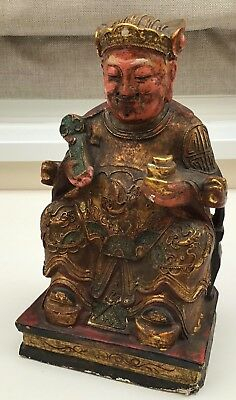 Very Rare Oriental / Chinese carving