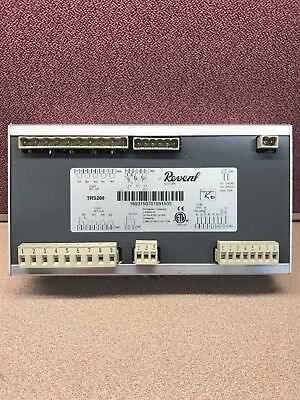 Revent 50277205 TRS200 Proofer ICU Controller Control Unit Module*Free Shipping*