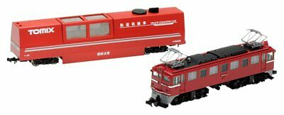 TOMIX N gauge multi rail cleaning car set 6433 railroad model goods