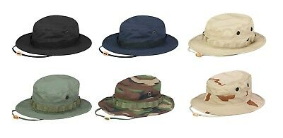 1019951735f PROPPER BOONIE HATS 100% Cotton Ripstop -  9.99