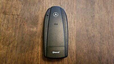 MERCEDES-BENZ BLUETOOTH ADAPTER Dongle Puck Interface for iPhone & Samsung  OEM