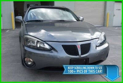 2005 Pontiac Grand Prix GT - 66K LOW MILES - ONE OWNER - BEST DEAL ON EBAY GTP GXP GTO CADILLAC DEVILLE DTS STS SEVILLE CTS DODGE CHARGER NISSAN MAXIMA