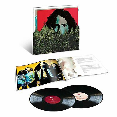 Chris Cornell Hits Collection Limited Edition 180gram Vinyl 2LP w/Download