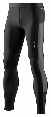 Skins DNAmic Thermal Compression Long Tights Mens Unisex Thermal Base Layer
