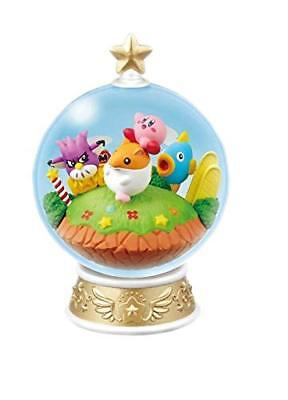 Kirby 2 2. Kirby and Friends of Kirby terrarium collection Super DX stars