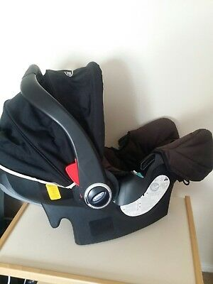 Graco Tri Logic Baby Car Seat Excellent Condition And Clean
