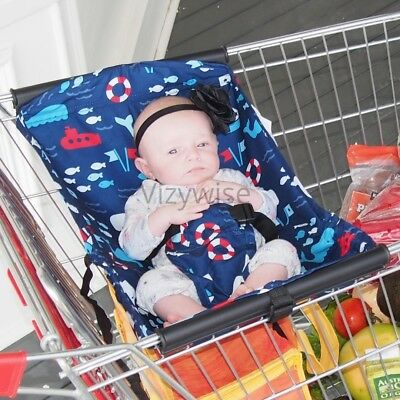 Shopping Cart Hammock, Supermarket Trolley Cover