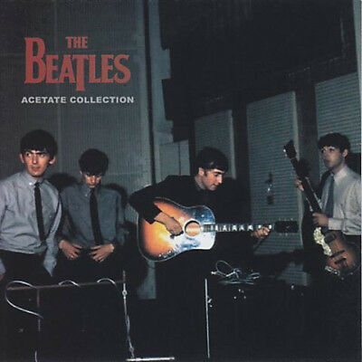 BEATLES The Acetate Collection Vol.1>> 2 CD