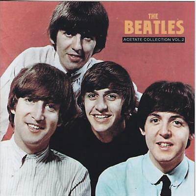 BEATLES The Acetate Collection Vol.2>>CD