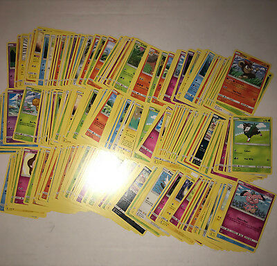 Pokemon Card Bundle | Mixed lots of various sizes | No trainers/energy's |