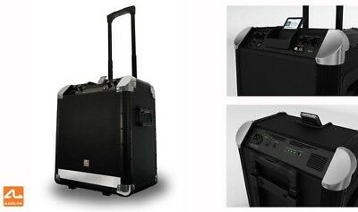 Speakers & Microphones, Party walker Portable PA System