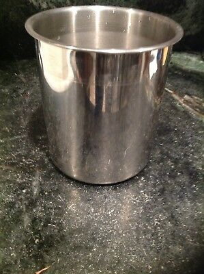 Stainless Steel 18 8 Polar Ware 3 Quart Pot