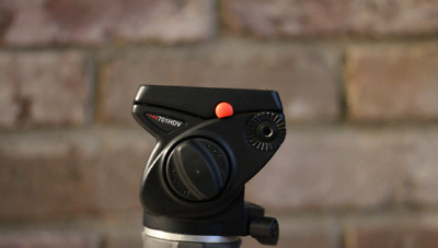 Manfrotto 701HDV Fluid Video Head