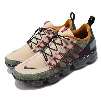 76bc2f02c08 Nike Air Vapormax Run Utility Desert Ore Men Running Shoes Sneakers AQ8810 -200