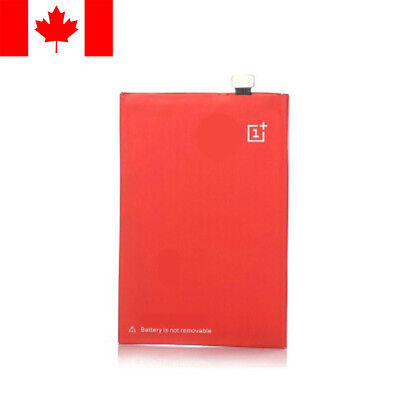 For ONEPLUS TWO 2 Replacement Battery 3300mAh BLP597 A2005 A2003 A2001 NEW