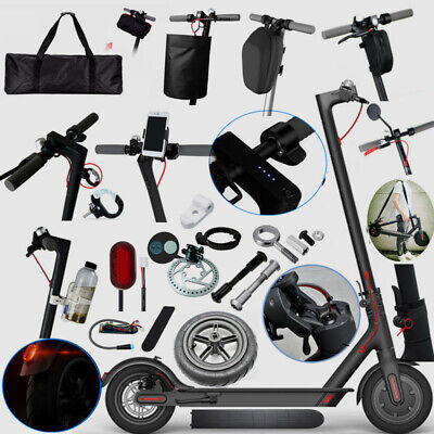 Various Repair Spare Parts Accessories For Xiaomi Mijia M365 Electric Scooters