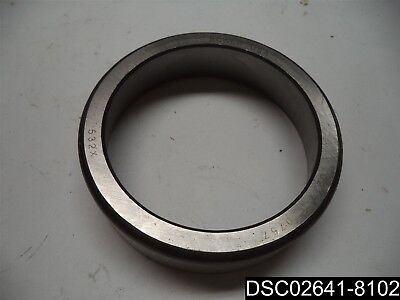 """Bower 021715-0757,Timken 532X Tapered Roller Bearing, Single Cup 4-1/4"""" X 1"""""""