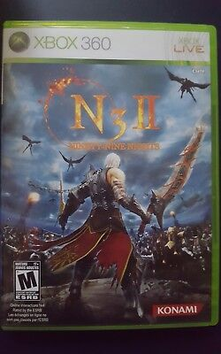 Ninety-Nine Nights II (Microsoft Xbox 360, 2010)