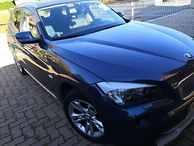 bmw x1 sdrive 18 d 96000kms