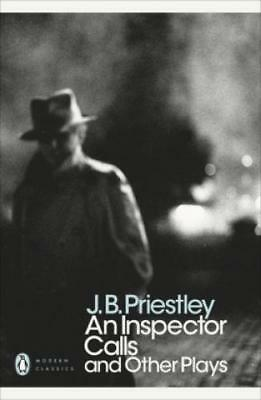 An Inspector Calls and Other Plays  3077