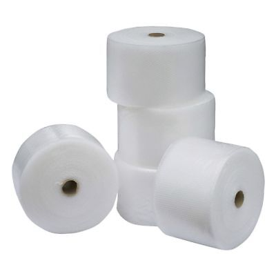 SMALL BUBBLE WRAP ROLLS - CHOOSE WIDTH (300mm, 500mm, 750mm, 1000mm, 1500mm)