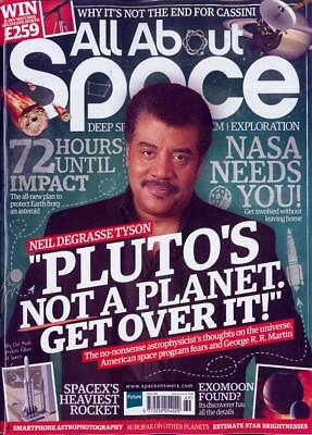 All About Space Magazine Issue 69 (new) 2017