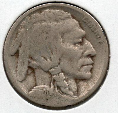 1920 S Buffalo Nickel Great Colletor Coin Buy it Now