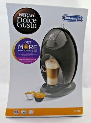Delonghi Nescafe Dolce Gusto 3Simple Steps And Your Drink Is Ready