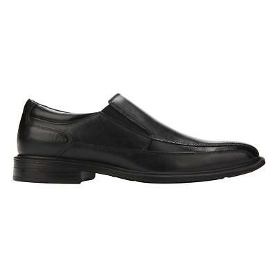 Kenneth Cole Mens Black or Brown Leather Zapato Slip-On Loafer Shoes New in Box